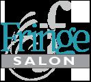 Fringe Salon In Anoka! Awesome Hair and Beautiful Faces! Logo