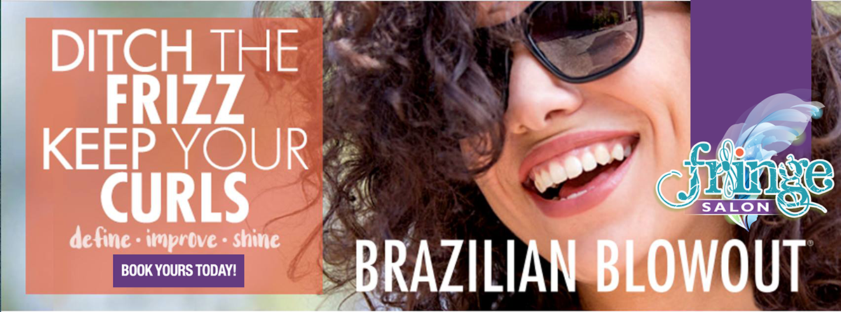 brazillian-blowout-at Fringe Salon MN